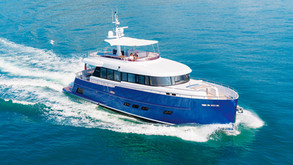 Gamma Yacht 20 / 2022 / 22,10m / 1.150 CV / Tailored