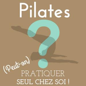 Peut-on faire du Pilates tout seul avec des vidéos en ligne ?