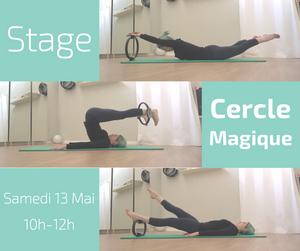 Stage Cercle Magique