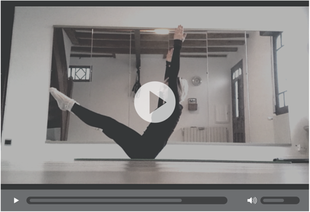 Vidéo pilates gratuite