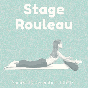 Stage Rouleau