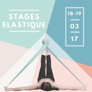 Stage Élastique