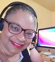 Desiree Savory Virtual Coaching from Off