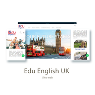 sito web Edu English UK