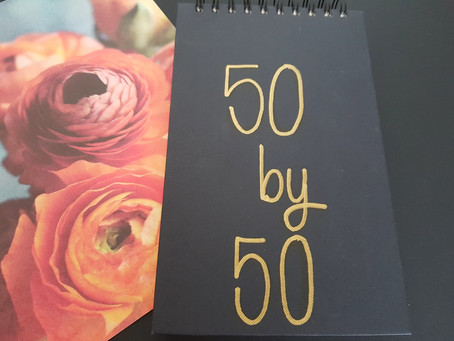 50 by 50