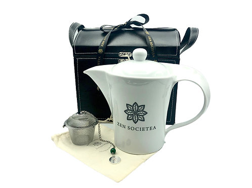 Signature Modern Teapot Set