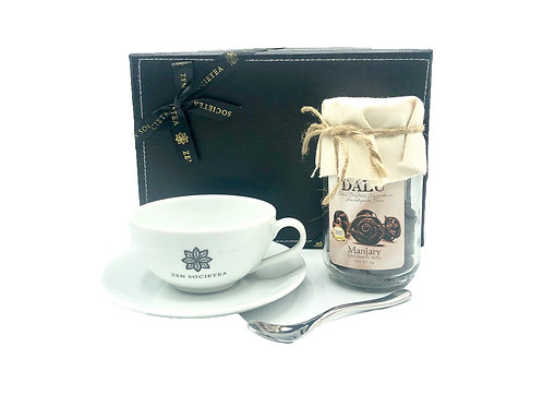 Manjary Tea Set