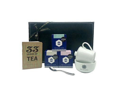 Man Cha Master Tea Tasting Set