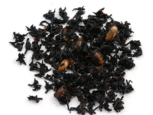 Kitul Honey Trecale Coated Spice Black