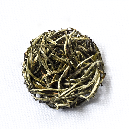 Virgin White Tea