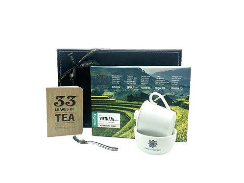Sense Asia Master Tea Tasting Set