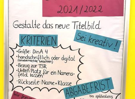 Wettbewerb für den neuen Schulkalender 20/21