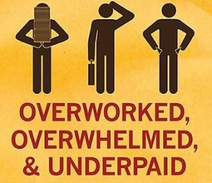 Underpaying Your Employees
