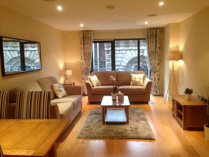 Residential Apartment, Custom House, Belfast