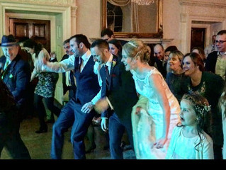 The Perfect Wedding Playlist: Balancing Ballads and Beats