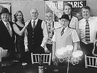 Kal's Kats - Great Gatsby party