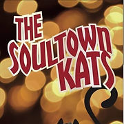 The Soultown Kats - Soul and motown party band - soultownkats@gmail.com