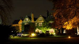 Weston Hotel Bulkington