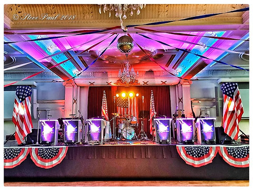 Book your Glenn Miller Big Band event