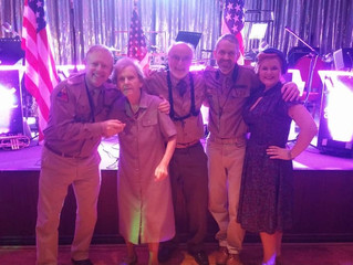 British Legion 40's Tea Dance