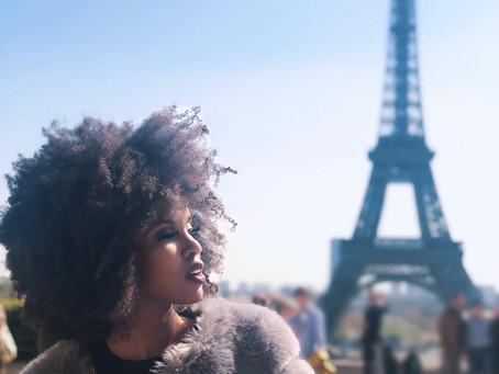 Exploring Paris in 8 Hours