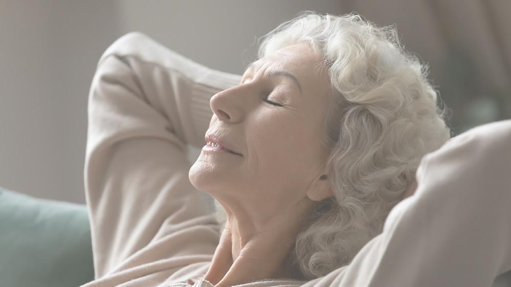 Pausen sind wichtig für die Erholung bei chronischen Schmerzen