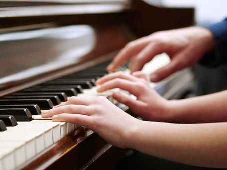 Neden Piyano Eğitimi?