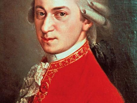 Mozart Kolay Bir Besteci Midir?