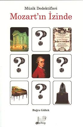 Kitap: Mozart'ın İzinde