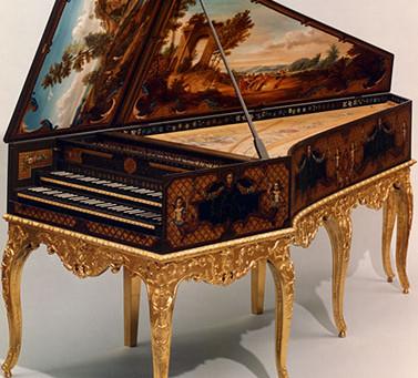 Klavsen, Piyanonun Atası Mıdır?