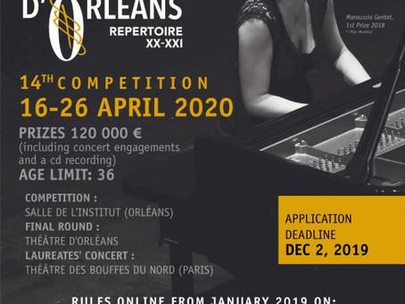 Piyano Yarışmaları Gerekli Midir?