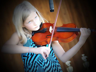 Swan Valley, Idaho Fiddle Contest