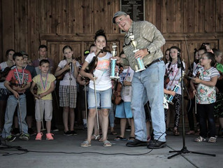 Swan Valley Fiddle Contest