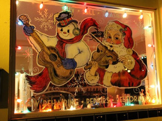 Merry Christmas!!! From Sites Violin Shop in Rigby, Idaho