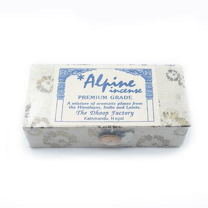 ALPHINE