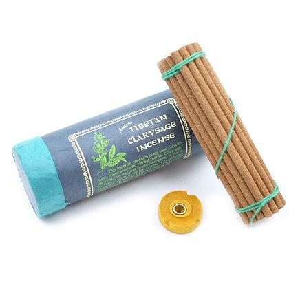 西藏鼠尾草香