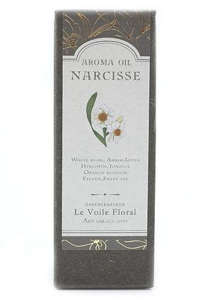 Le Voile Floral - Narcisse