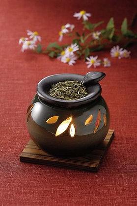 山房丸オリベ茶香炉