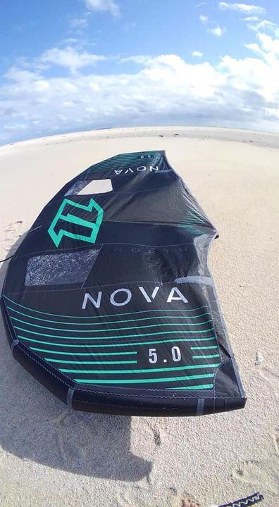 NOVA/ノバ