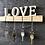 Thumbnail: Wall Key Chain Holder