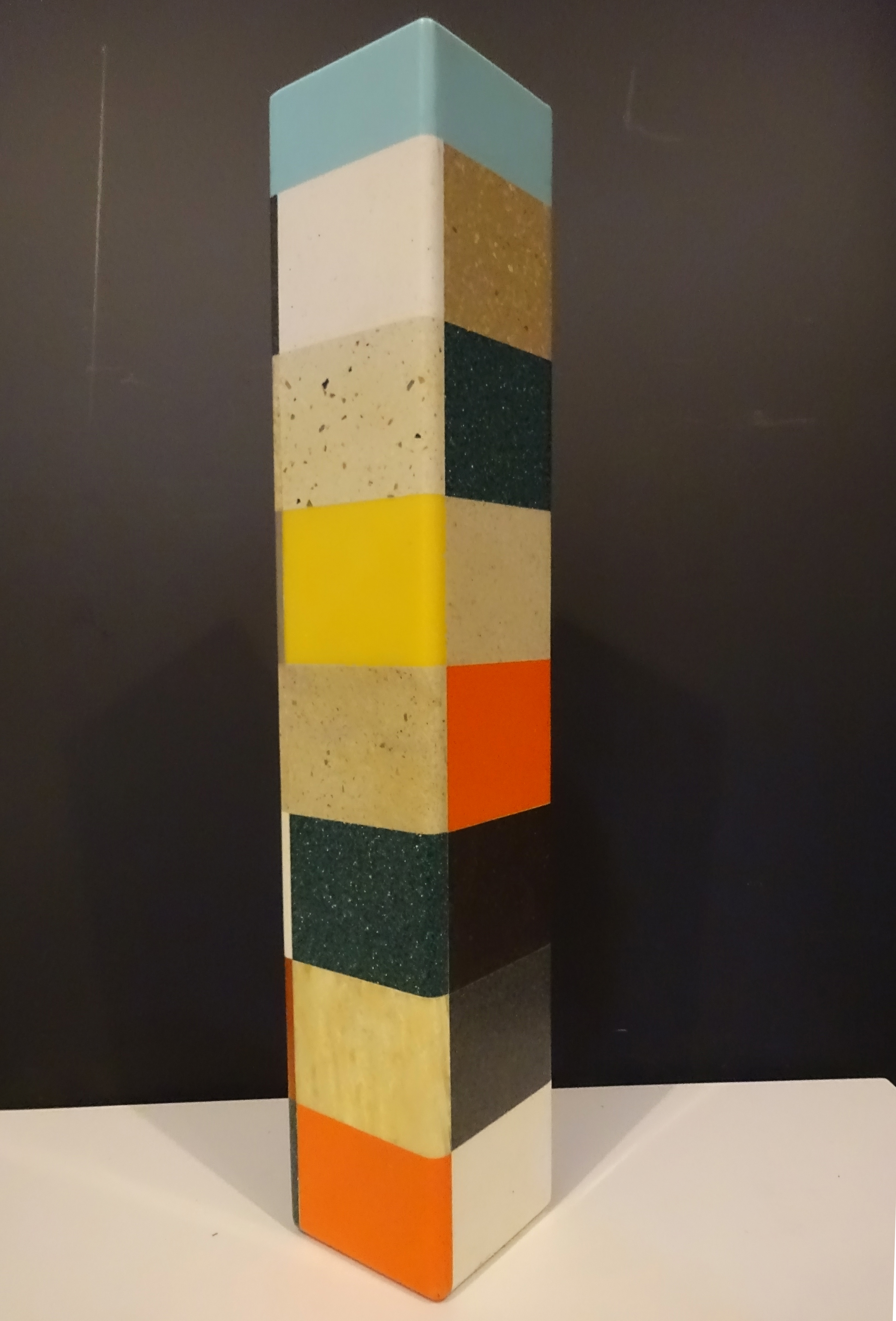 04 Solid Surface Tower