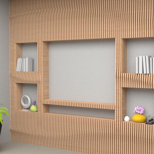 Parametric Shelf (Revision 01) - Copy.pn