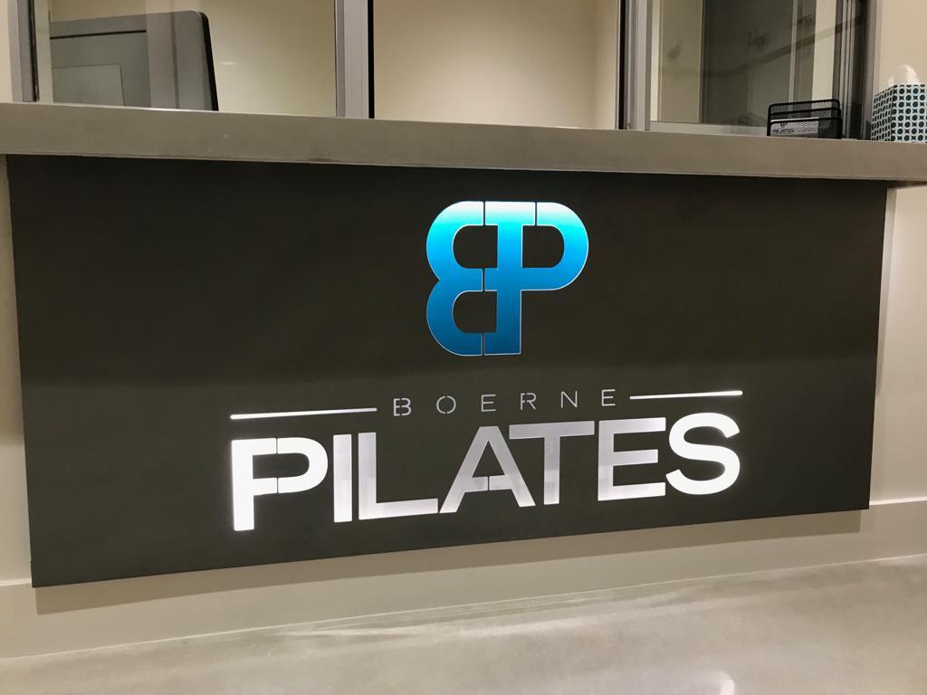 Boerne Pilates