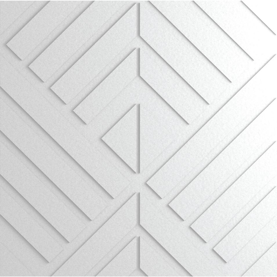 Diamond Shell_Grayscale_20x20_Brochure O