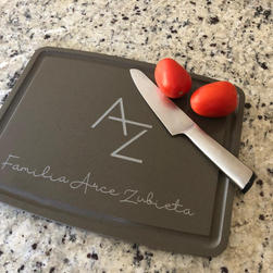 Solid Surface Cutting Board