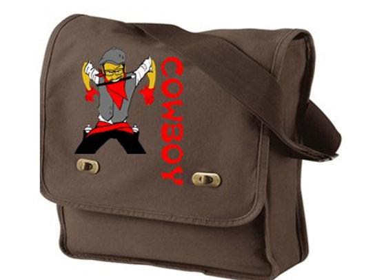El Cowboy Cross Overbag