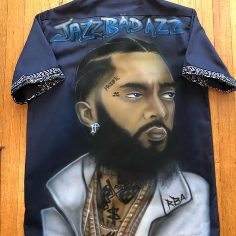 Celeb Shirt