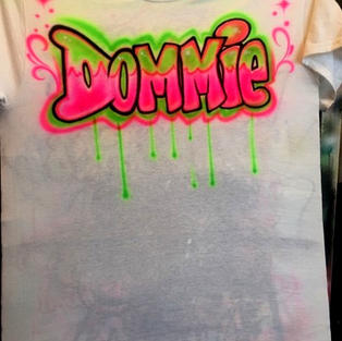 Name Shirts
