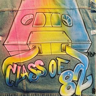 Theme Jacket