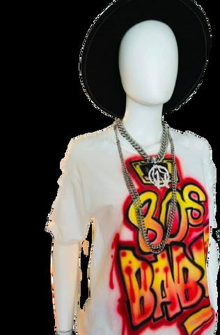 80s/90s Theme Shirts